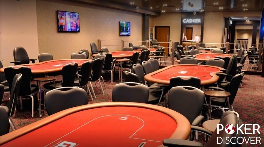 Casino London Poker