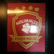 No Limmits Poker Club logo